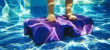 Votre Salle de Sport à la piscine les Samedis 11h45 et 12h15