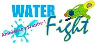 Waterfight is back…