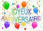 Viens fêter ton anniversaire au Spadium Abers Lesneven