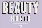 Beauty Month…
