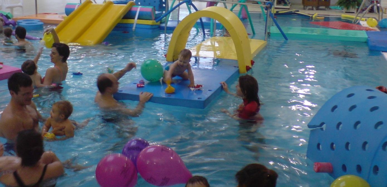 Spadium Lesneven Abers Complexe Aquatique Piscine Et Centre