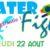WATER FIGHT – JEUDI 22 AOUT – 14H30 à 16H30